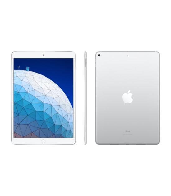 Apple 10.5-inch iPad Air 3 Wi-Fi 64GB Silver