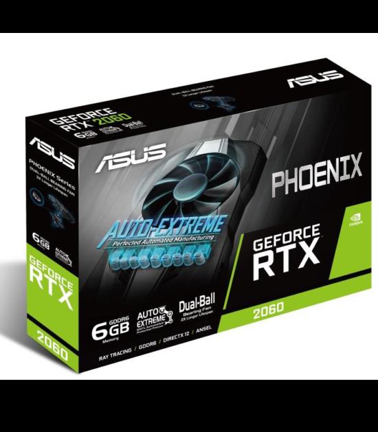 GeForce RTX 2060 6GB 192bit PH