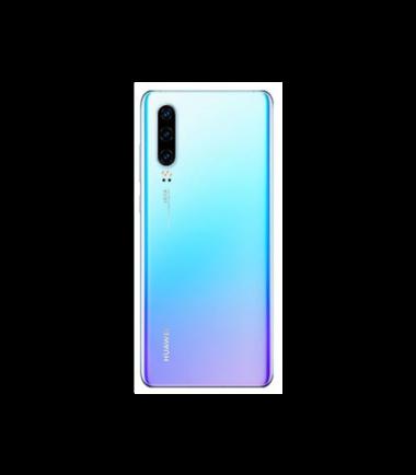 Huawei P30 CRYSTAL mobilni telefon
