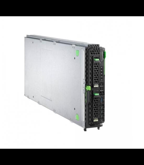 FUJITSU PRIMERGY BX2560 M2 2x Xeon
