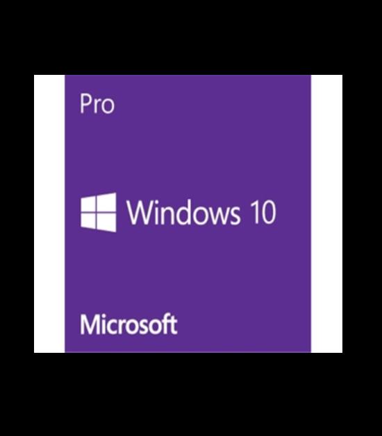 MICROSOFT Windows 10 Pro 64bit Eng Intl OEM (FQC-08929)