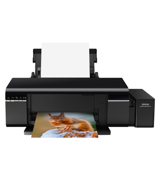 EPSON L805 EcoTank ITS wireless (6 boja)