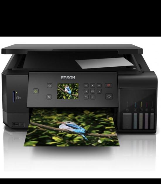 EPSON L7180 EcoTank A3 ITS (5 boja) Photo