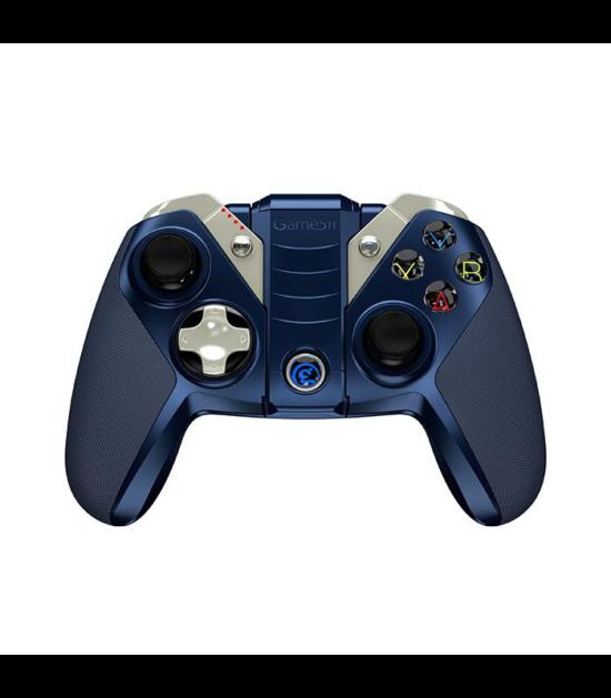 Gamepad M2 Bluetooth MFI Game controller Blue M2B