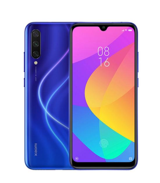 Xiaomi Mi A3 EU 4+64 Plavi