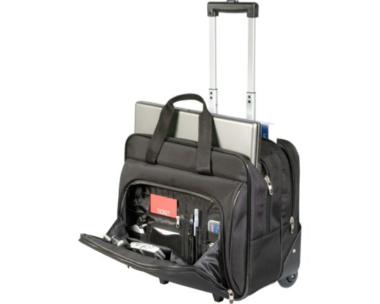 TARGUS TBR003EU putna torba za notebook 16 crna