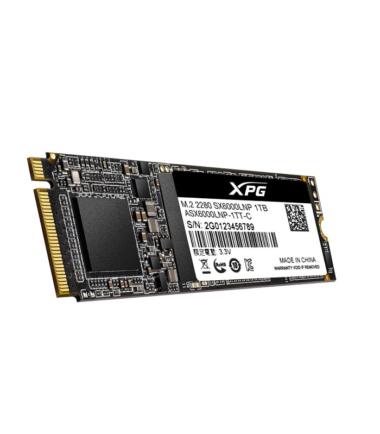 A-DATA 1TB M.2 PCIe Gen 3 x4 NVMe ASX6000LNP-1TT-C SSD