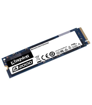 KINGSTON 1000GB M.2 NVMe SA2000M8/1000G SSD A2000 series