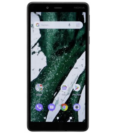 Nokia 1 plus Dual Sim