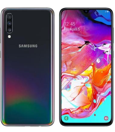 Samsung A70 Dual Sim Plavi