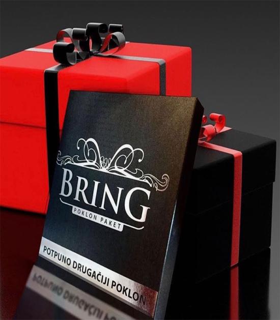 Bring elegant