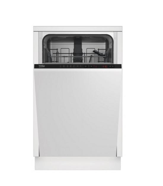 BEKO DIS 25011 ugradna mašina za pranje sudova