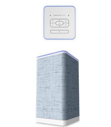 ENERGY SISTEM Energy Smart Speaker 5 Home zvučnik