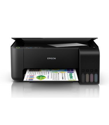 EPSON L3150 EcoTank ITS wireless multifunkcijski inkjet štampac