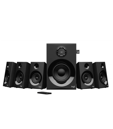 LOGITECH Z607 5.1 Bluetooth zvučnici