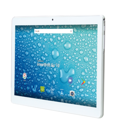 """MEDIACOM Smartpad GO 10 Dual SIM 3G Phone SP1A-GO3G 9.6"""" Tablet"""