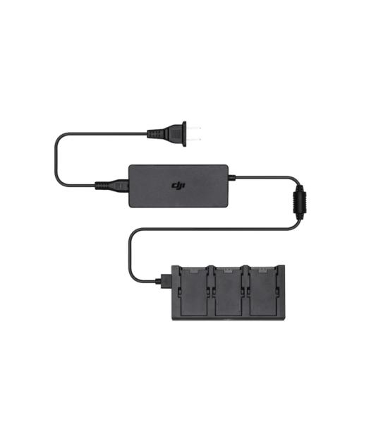 SPARK - Part 5 Battery Charging Hub