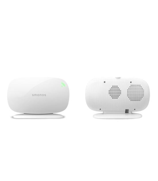 X300 GSM/SMS Alarm System Smanos
