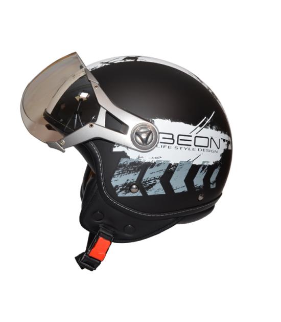 Beon Helmet Life Style B-100B BS L
