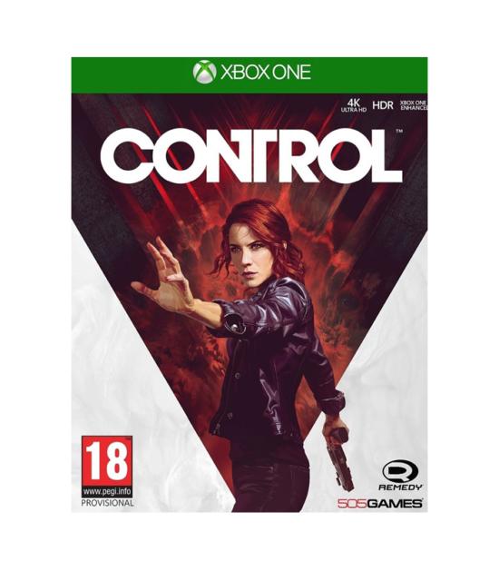 XBOXONE Control