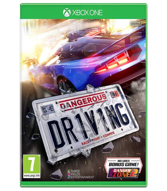 XBOXONE Dangerous Driving