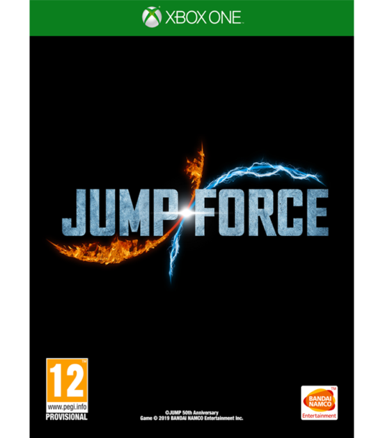 XBOXONE Jump Force
