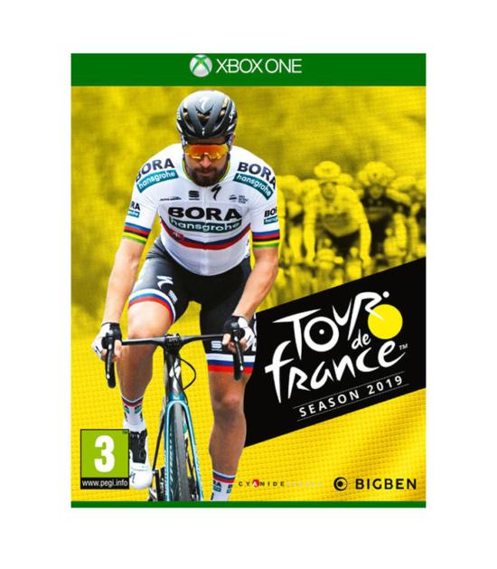XBOXONE Tour De France 2019