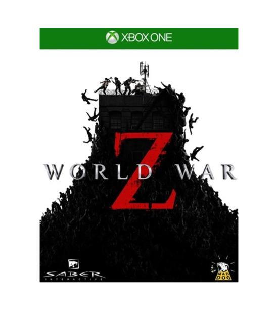 XBOXONE World War Z