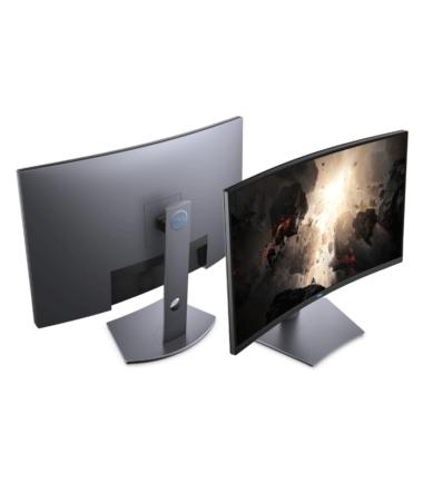 Gaming zakrivljeni monitor
