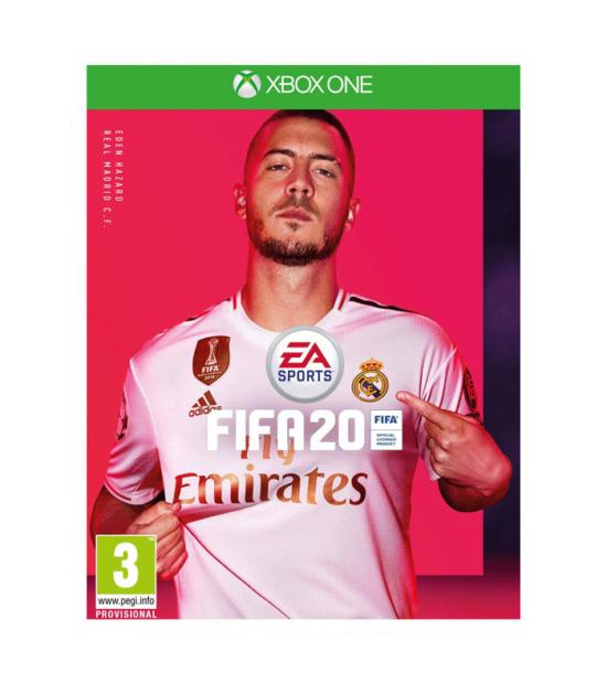 XBOXONE FIFA 20
