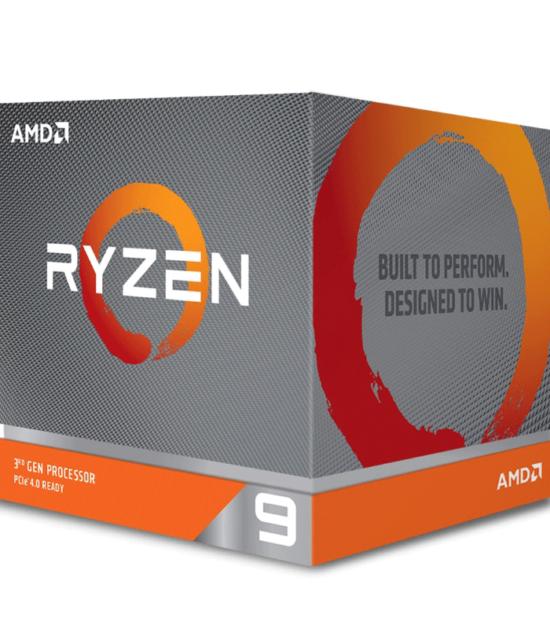 Procesor AMD Ryzen 9 3900X 12 cores 3.8GHz (4.6GHz) Box