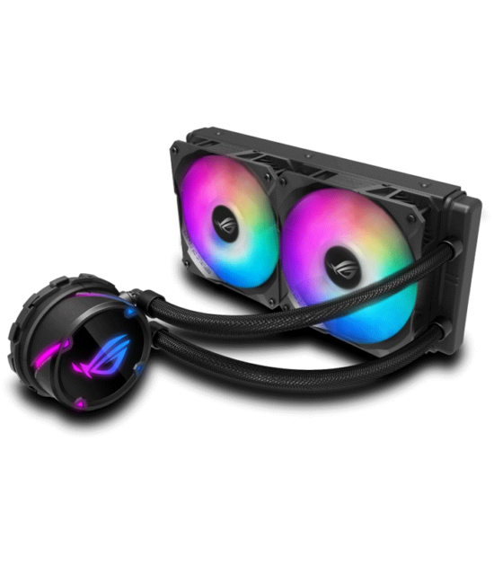 ASUS ROG Strix LC 240 RGB vodeno hlađenje