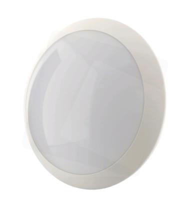 AVIDE ACL30NW-IP66-15W Neptun zidna lampa 15W bela