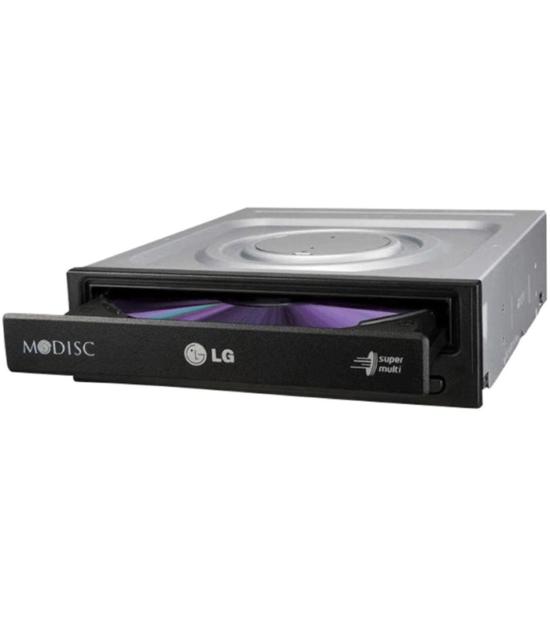 HITACHI-LG GH24NSD5 DVD±RW crni bulk