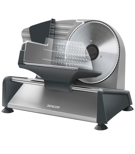 SENCOR SFS 4050SS aparat za rezanje mesa