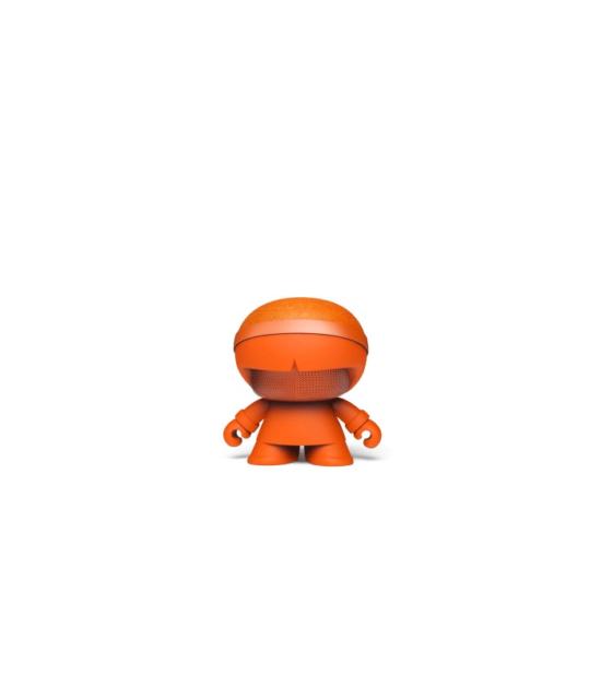 XBOY GLOW - Wireless Bluetooth Speaker Orange