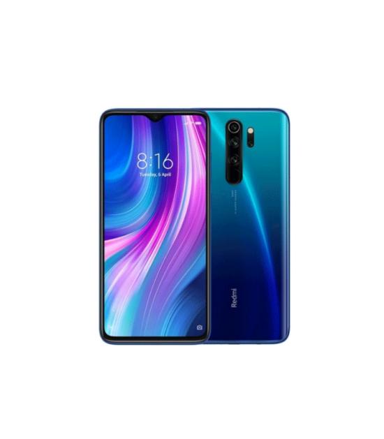 Xiaomi Redmi Note 8 Pro EU 6+64 Ocean Blue