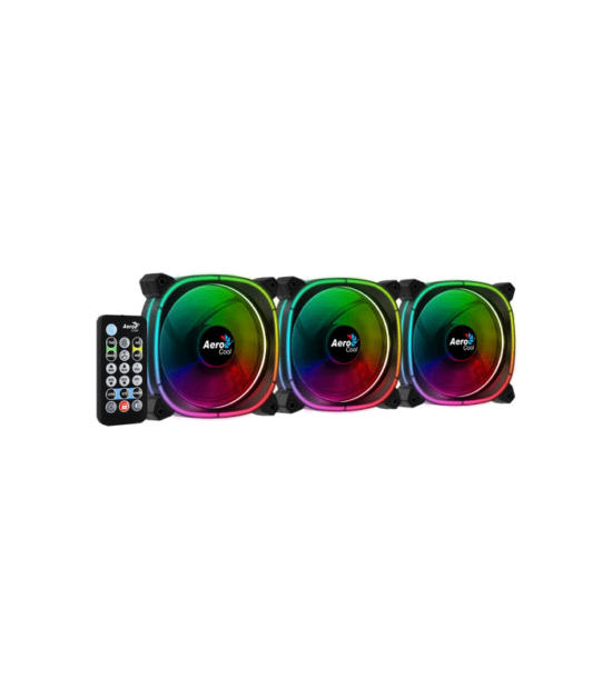 Astro 12 Pro Cooling Fans