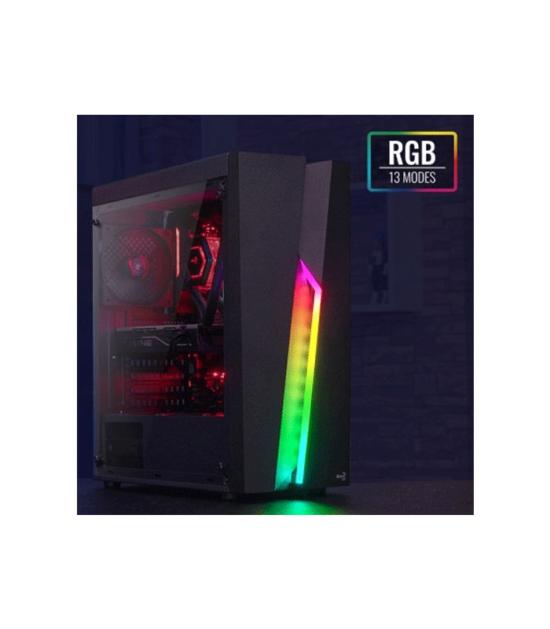 Bolt Tempered Glass side panel - Computer Case Black