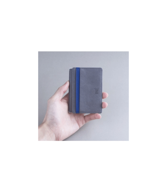 INE - Wallet & Charger