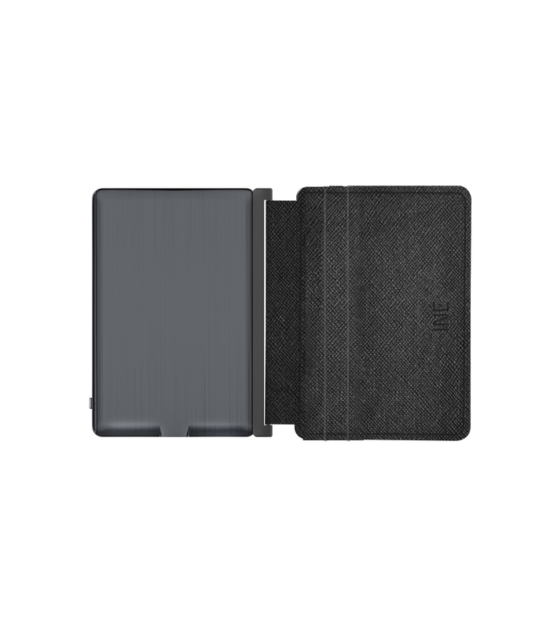 INE - Wallet & Charger Black