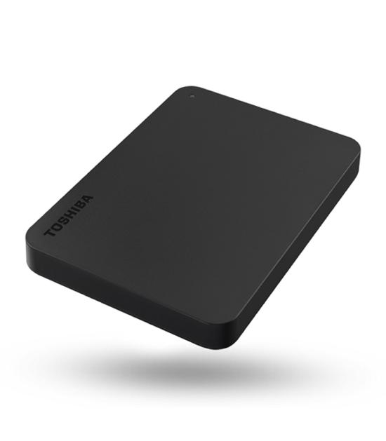 "TOSHIBA Canvio Basics 1TB 2.5"" eksterni hard disk"