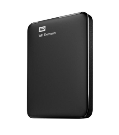 "WD Elements Portable 2TB 2.5"" eksterni hard disk"