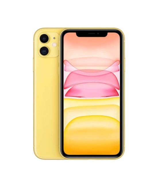 iPhone 11 64GB Zlatni