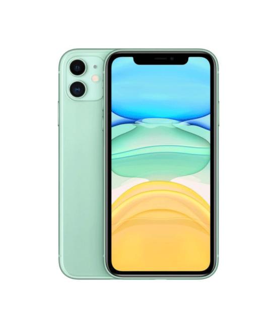 iPhone 11 128GB Zeleni
