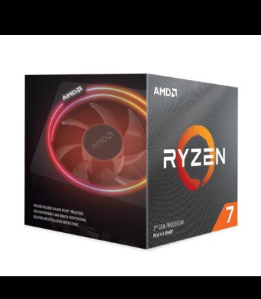 Procesor AMD Ryzen 7 3700X 8 cores 3.6GHz (4.4GHz) Box