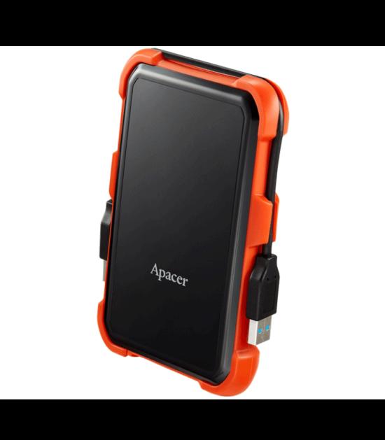 "APACER AC630 1TB 2.5"" narandžasti eksterni hard disk"