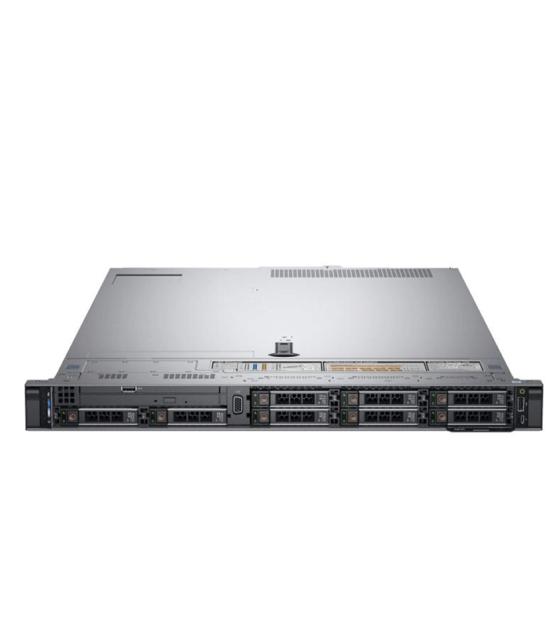 DELL PowerEdge R640 1x Xeon Silver 4110 8C 1x16GB H730P 300GB SAS 750W (1+1) 3yr NBD + Sine za Rack