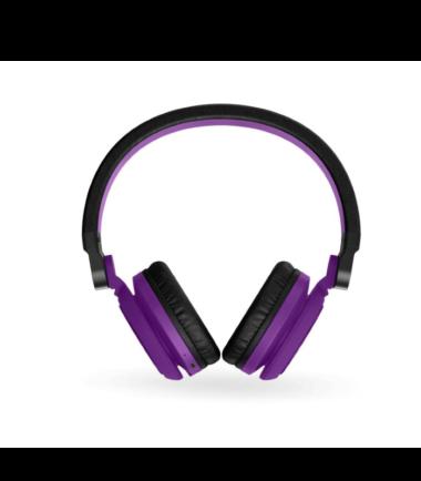ENERGY SISTEM BT Urban 2 Radio Violet slušalice