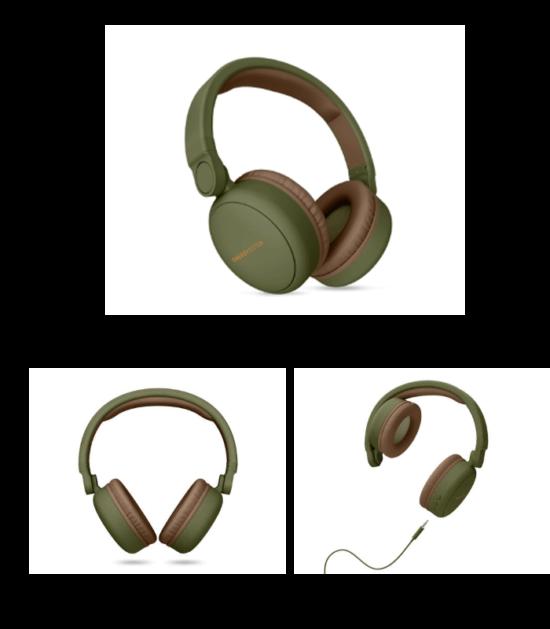 ENERGY SISTEM Energy 2 Bluetooth green slušalice sa mikrofonom